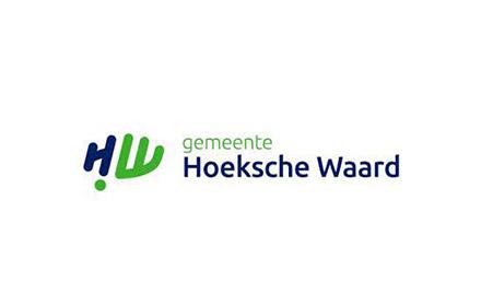 stevigstaan klant Gemeente-Hoeksche-Waard